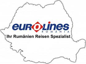 Eurolines Bustickets